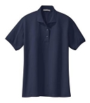 Ladies Silk Touch™ Polo Shirt