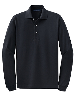 K455-LS- Polo Shirt (SEMA)