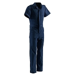 Lightweight Short Sleeve Coverall