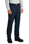 Men's Flat Front Industrial Work Pant