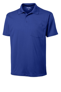 Micropique Sports Wick Pocket Polo